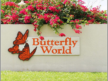 Daily Rentals: Pompano Beach FL, Gated Parking Near Beach, Butterfly World