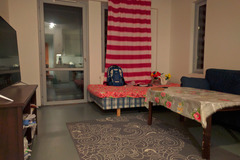 Annetaan vuokralle: A full furnished family apartment (45 m2) in Matinkyla