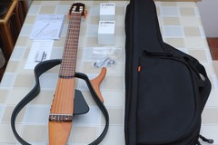 Guitar selling: Yamaha SLG110N Natural