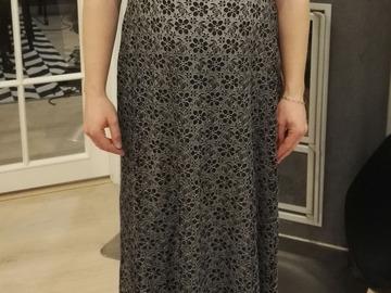 Ilmoitus: ÄITIYS Tiffany Rose Daisy Gown Long -iltapuku 38