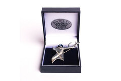 Selling: Stag Brooch
