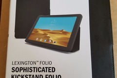 Selling: Incipio LG G Pad X 10.1 Folio Cases