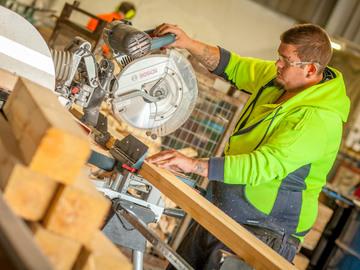 Service/Program: Ballarat Regional Industries - Employment Opportunities