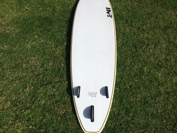 For Rent: 8'0 INT Foam Board