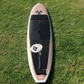 For Rent: 9'6 Gerry Lopez SUP