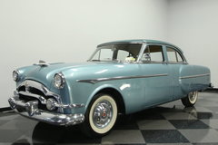 Renting out per hour: 1953 Packard Clipper