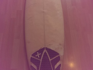 "For Rent: 6'1"" Peason Arrows"