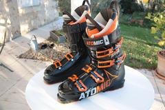 Vente: Chaussures de ski : Atomic Redster Pro 110