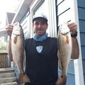 Offering: Guided inshore saltwater kayak fishing  - Jacksonville, FL