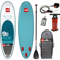 Daily Rate: Red Stand Up Paddle Board 9'8""