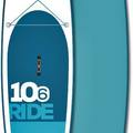 """Daily Rate: Stand Up Paddle Board 10'6"""""""