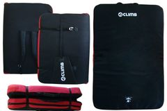 Rental gear: Crash Pads For Rent