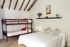 Accommodation: Shared Room - Canary BaseCamp - Breakfasts Included