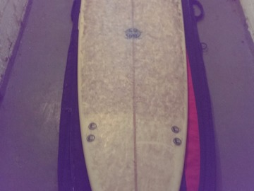 For Rent: Power Point Longboard