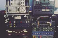 Renting out: Black Lodge Recording, Bushwick