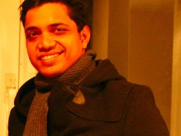 Skills: Sree Harsha