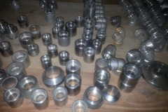 Vendiendo Productos: Preview Stainless Steel Pipe Couplings Selling Lot Size