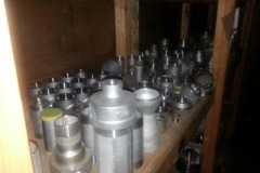 Selling Products: Preview Galvanized Steel Pipe Couplings Selling Lot Size