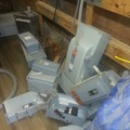 Selling Products: Preview Outdoor Electrical Breaker Boxes Selling Lot Size
