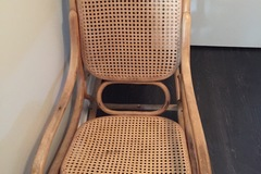 Selling: Antique Rocking Chair