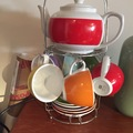 Selling: Tea Set