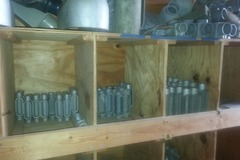 Vendiendo Productos: Preview Electrical Conduit Bodies Selling Lot Size