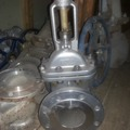 Produkte Verkaufen: Preview Steel Gate Valves Selling Lot Size