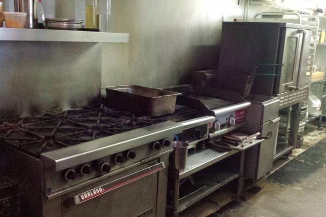 frigidaire gallery cooktop repair