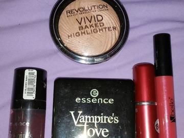 Venta: Lote maquillaje variado