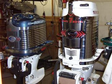 Offering: All your 2 and 4stroke outboard needs! Beaufort S.C
