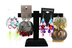 Buy Now: 700+ Pairs! Women's Dangling Earrings Mixed Lot Retail $7,806.23