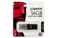 Sólo anuncio: Memoria USB DT 101 G2 16GB