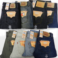 Selling: Levis Men  501 Denim Jeans assorted 24pcs.