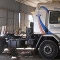 En alquiler: Camion Ford Cargo 1832, Tractor