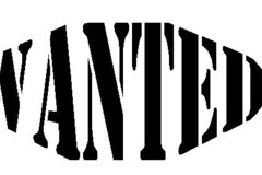 Announcement: Wanted Products for Rent or Sale List 00001