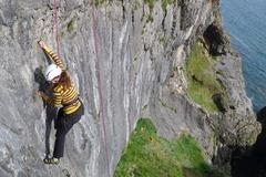Service/Event: Rock Climbing Courses
