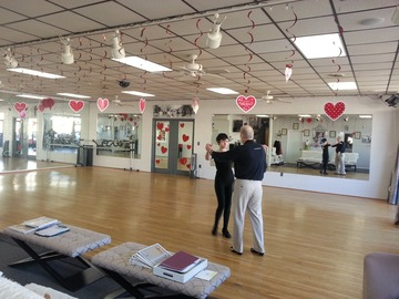 Renting Out: Preview Dance Studio for Rent