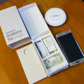 Vente: Samsung Galaxy s6 Edge