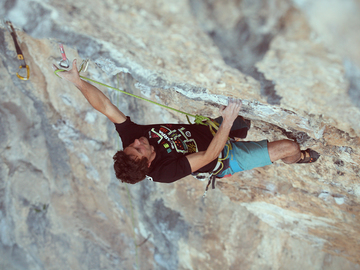 Service/Event: Climbing Trip Spain 2017