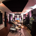 Renting out: Modern Art Rock Studios