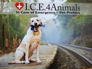 Promotions & Giveaways: I.C.E.4Animals
