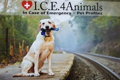 Freebies & Giveaways: I.C.E.4Animals