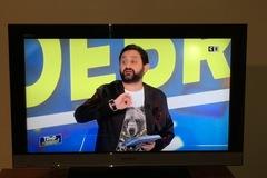 Troc: Troc Tv Sony Hd contre Micro onde LG