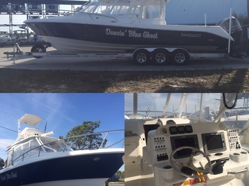 Offering: Boat and Yacht Transport