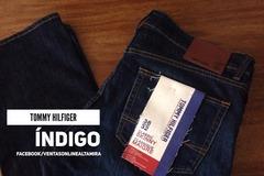Sólo anuncio: Pantalón Caballero Tommy Hilfiger
