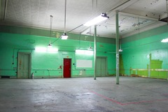 Renting out: Wide Open & Raw Studio Space- Industrial And Ornate