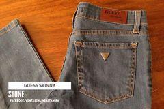Sólo anuncio: Pantalón Dama Guess Skinny