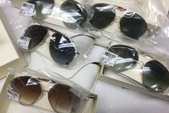 Sell: Authentic Valentino sunglasses, 5pairs, $1980