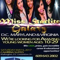 Beauty Pageant: Miss Starlite State Pageant for DC, Maryland and Virginia