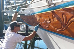 Offering: Comprehensive Marine Services - Sausalito, CA